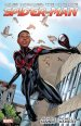 Miles Morales: Ultimate Spider-Man Ultimate Collection Book 1 TP