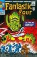 Fantastic Four Omnibus Vol. 2 HC New Printing