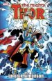 The Mighty Thor By Walter Simonson Vol. 5 TP