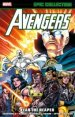 The Avengers: Epic Collection - Fear the Reaper TP