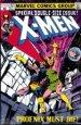 Uncanny X-Men Omnibus Vol. 2 HC 2016 Printing