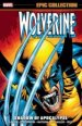 Wolverine: Epic Collection - The Shadow of Apocalypse TP