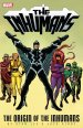 Inhumans: The Origin of the Inhumans TP