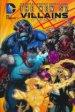 DC New 52 Villains Omnibus HC