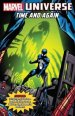 Marvel Universe: Time And Again TP