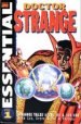 Essential Doctor Strange Vol. 1 TP First Printing