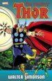 The Mighty Thor By Walter Simonson Vol. 4 TP