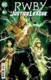 RWBY / Justice League #3