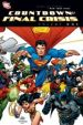 Countdown to Final Crisis Vol. 1 TP