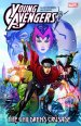 Young Avengers By Heinberg & Cheung: The Children's Crusade TP