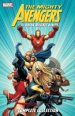The Mighty Avengers by Brian Michael Bendis: The Complete Collection TP