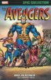 The Avengers: Epic Collection - Once An Avenger TP