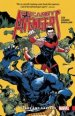 Uncanny Avengers: Unity Vol. 5 - Stars and Garters TP