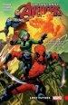 Uncanny Avengers: Unity Vol. 1 - Lost Future TP