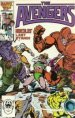 the avengers #274