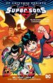 Super Sons Vol. 1: When I Grow Up TP