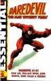 Essential Daredevil Vol. 1 1st Printing