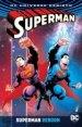 Superman: Reborn TP