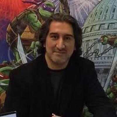 Dario Brizuela