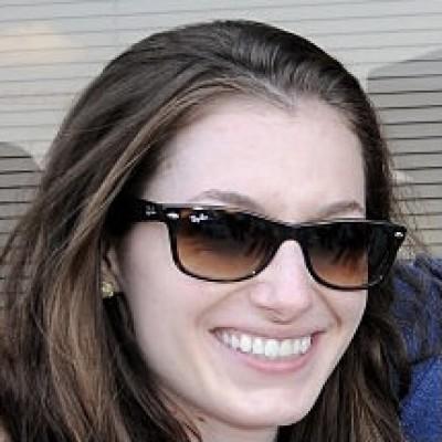 Brittany Holzherr