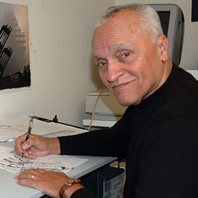 Ernie Colón