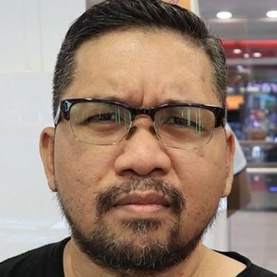 Romulo Fajardo Jr.