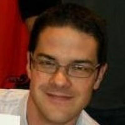 Ryan Bodenheim