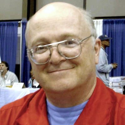Peter Laird