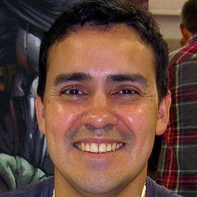 Tony S. Daniel