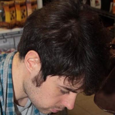 Mario Del Pennino