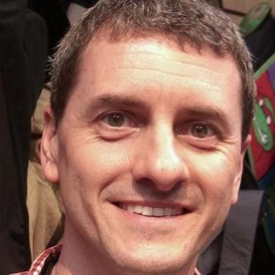 Mark Paniccia