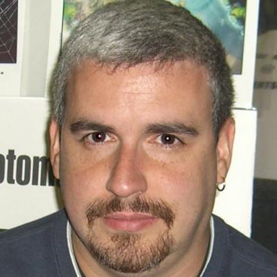 Chris Sotomayor