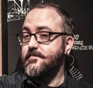Michael Dialynas