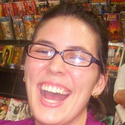 Lauren Sankovitch