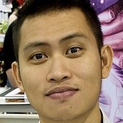 Stephen Segovia