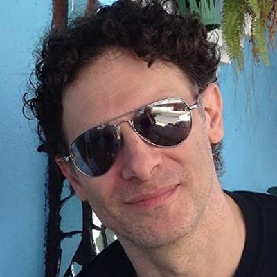 Jonathan Vankin