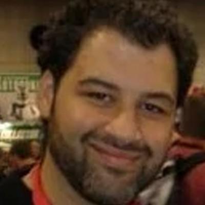 Michael Atiyeh