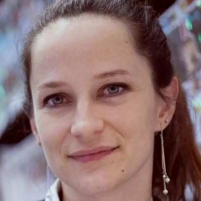 Sabine Rich