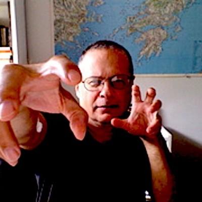 Ken Landgraf