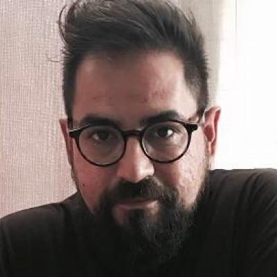 Jorge Fornés