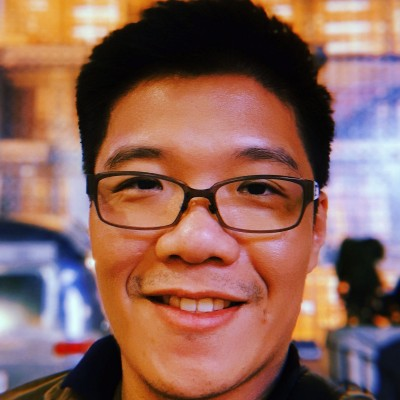 Leinil Francis Yu