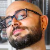 Valerio Schiti