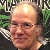 Tom Mandrake