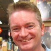 Mike Perkins