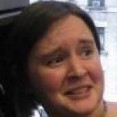 Elisabeth V. Gehrlein
