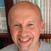 Simon Furman