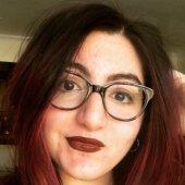 Nadia Shammas
