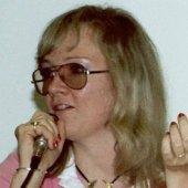Mary Jo Duffy