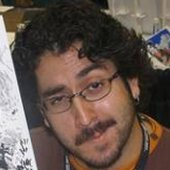 Carlos D'Anda