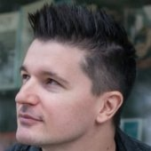 Viktor Bogdanovic